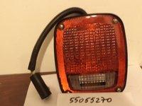LAMPA STOP DODGE RAM ->2012 NOU ORIGINAL-55055270