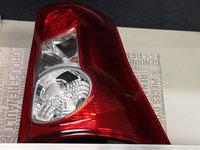 Lampa stop dreapta Dacia Logan (2008 - 2016) - model PICK-UP 8200570945 - Nou - Original