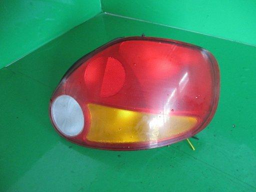 LAMPA / STOP DREAPTA DAEWOO MATIZ FAB. 1998 - 2006