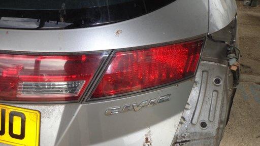 Lampa stop dreapta pe hayon Honda Civic 5D