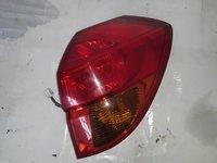 Lampa/ Stop Dreapta Subaru Legacy Outback 2003-2008, Berlina