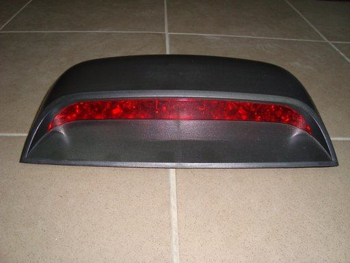 Lampa Stop Frana Luneta Chevrolet Aveo