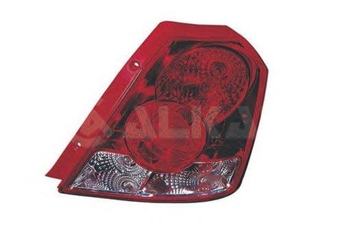Lampa/ stop frana stanga spate Chevrolet Kalos