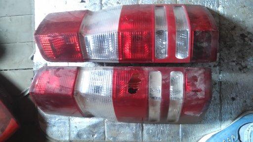 Lampa stop Mercedes Sprinter