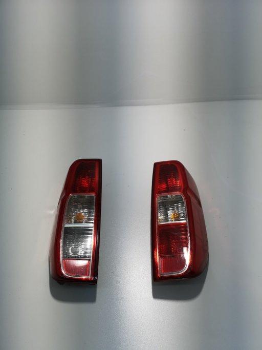 Lampa stop Nissan navara d40 2008