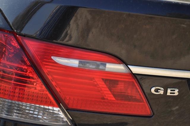 LAMPA STOP SPATE BMW SERIA 7