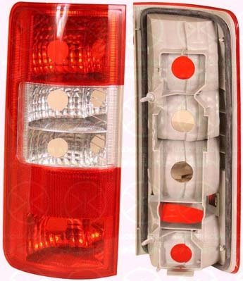 Lampa stop spate Ford Transit Connect 2002-2012