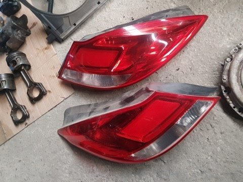 Lampa stop spate Opel Insignia motor 2.0 diesel an