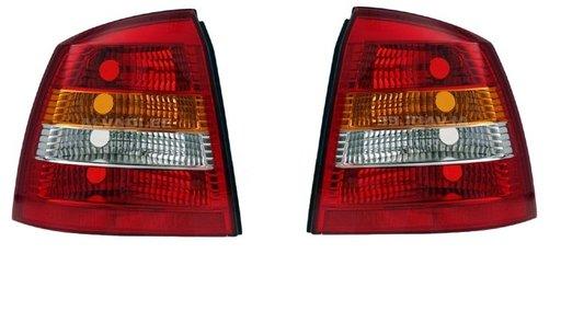 LAMPA Stop stanga / dreapta pentr Oplel Astra G 1998-2008 - 6223021 9117403 6223020 9117402