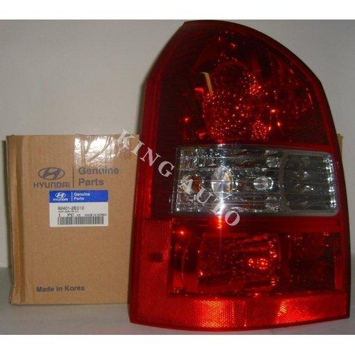 Lampa stop stanga Hyundai Tucson ( 2004- ) (Origin