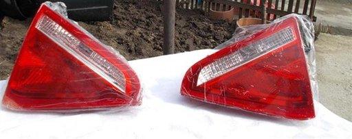 Lampa Stop stanga pe portbagaj Audi A5(Fara led)/ cod 8T0945093 AN 2007-2012