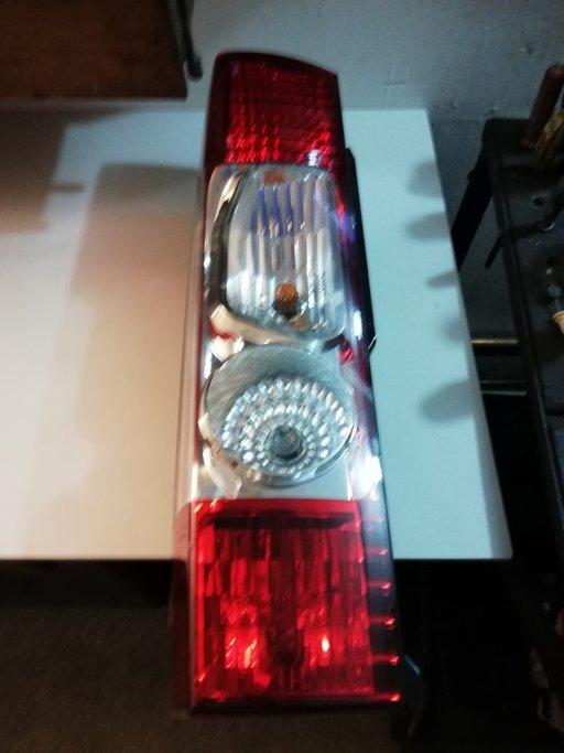 Lampa stop stanga spate,pt Fiat Ducato,Citroen Jumper,Peugeot Boxer an 2009