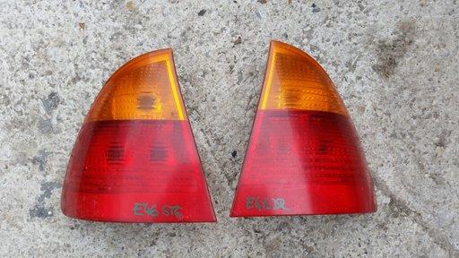 Lampa stop stopuri BMW E46