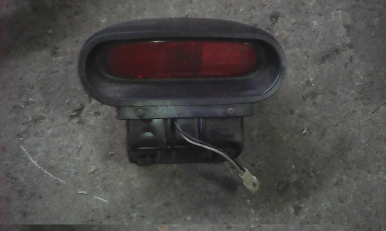 Lampa stop suplimentara Daewoo Matiz