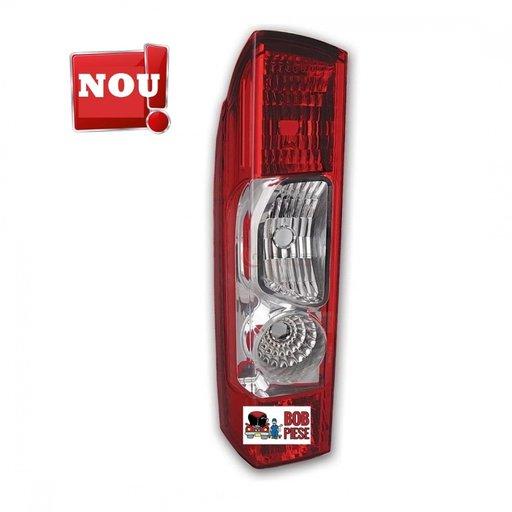 Lampa stop tripla spate stanga Fiat Ducato 2006-2013 | Livrare Rapida