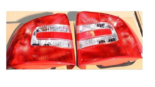 Lampa stopuri stanga / dreapta noi Octavia 2 - 130