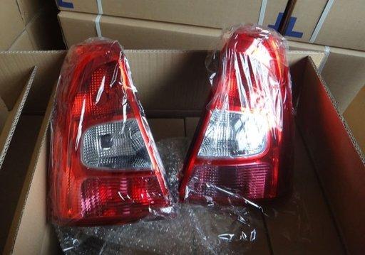 Lampa tripla stop NOUA stanga dreapta Dacia Logan facelift 2008 2009 2010 2011 2012 2013