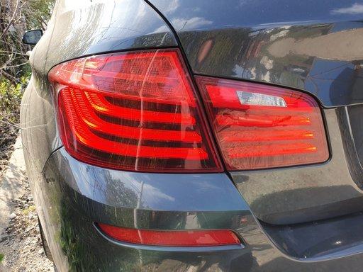 Lampa tripla stop spate led BMW seria 5 F10 facelift lci haion