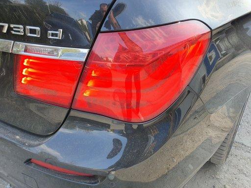 Lampa tripla stop spate led BMW seria 7 F01 F02 aripa