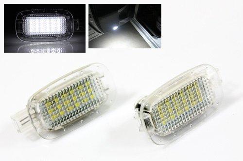 Lampi LED Interior Dedicate Mercedes-Benz