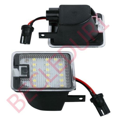 Lampi LED oglinzi FORD Kuga, Focus set 2 buc