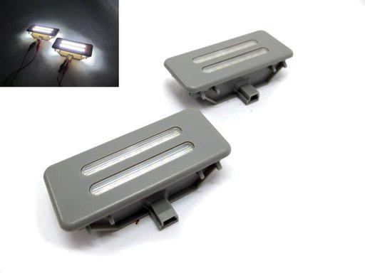 Lampi LED Parasolar BMW