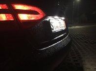 Lampi numar LED Audi A4/B8 Vinstar