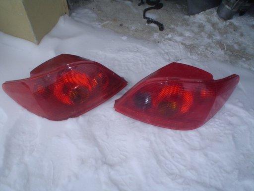 Lampi spate peugeot 307 hatchback