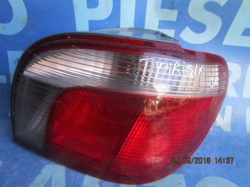 Lampi spate Toyota Yaris