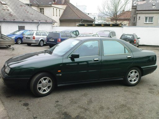 Lancia Kappa 1998 1756 cmc 836A6000