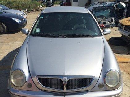 Lancia libra 2,4 jtd an 2001