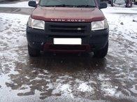 Land Rover 1.8 16 v 4x4 an 2000