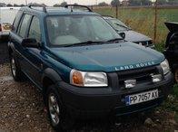 Land rover 18 benzina an 2000