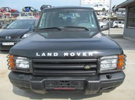 Land Rover Discovery din 2002