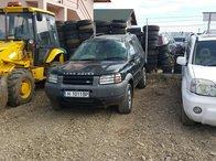 Land rover freelander 2.0 diesel an 2000