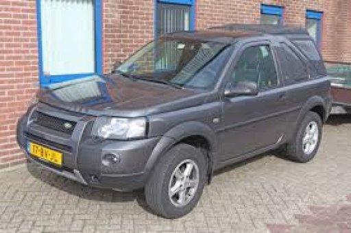 Land Rover Freelander (2005)