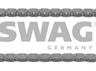 Lant, angrenare pompa ulei FORD MONDEO III combi (BWY) SWAG 99 11 0420