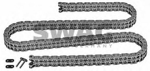 Lant distributie, MERCEDES-BENZ UNIMOG an 1992 - prezent , producator SWAG 99110175