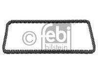 Lant distributie VW FOX (5Z1, 5Z3) 1.2 04/2005 - 2019 - producator FEBI BILSTEIN cod produs 40006