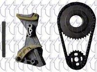 Lant pompa ulei AUDI A6 Avant 4F5 C6 TRICLO 422167