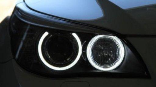 LED BMW E60 E61 ALUMINIUM CALITATE PREMIUM ANGEL