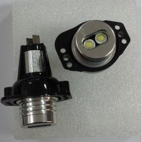 LED Marker Angel Eyes model e90/e91 6W (A.E. 3003)