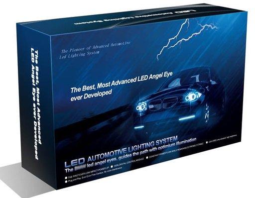 Led Marker bmw E90, E91, E90 LCI si E90 LCI , E60 LCI 60 Watti