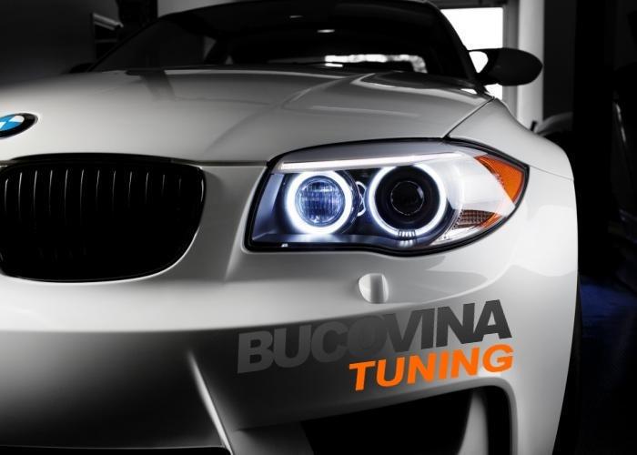 LED MARKER BMW SERIA 1 E82 - 120 WATTS