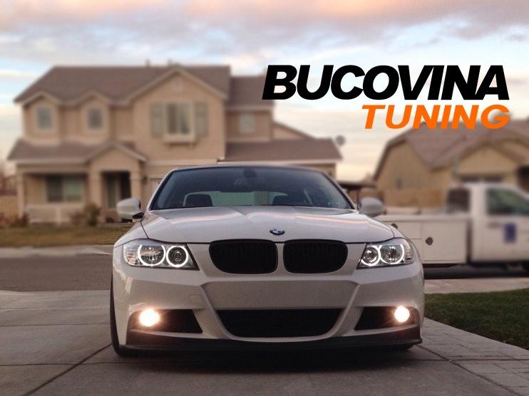 LED MARKER BMW SERIA 3 E90 E91 LCI