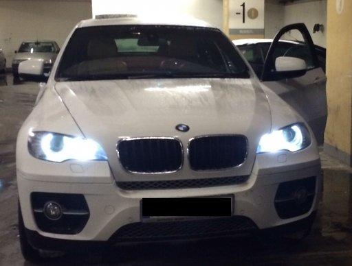 Led Marker H8 120W Angel eyes BMW