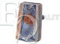 Lentila,far IVECO DAILY II autobasculanta - EQUAL QUALITY GA5559