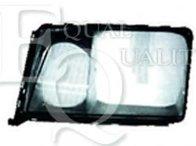 Lentila,far MERCEDES-BENZ E-CLASS limuzina (W124), MERCEDES-BENZ E-CLASS Break (S124), MERCEDES-BENZ E-CLASS cupe (C124) - EQUAL QUALITY VP0004
