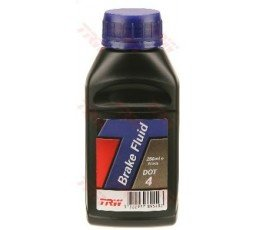 Lichid de frana - TRW DOT 4 - 250 ml
