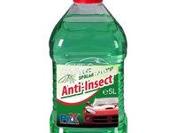 Lichid de parbriz vara estival anti insecte PRO-X 5L CS2175L piesa NOUA